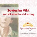 Sovieshu and his mistakes